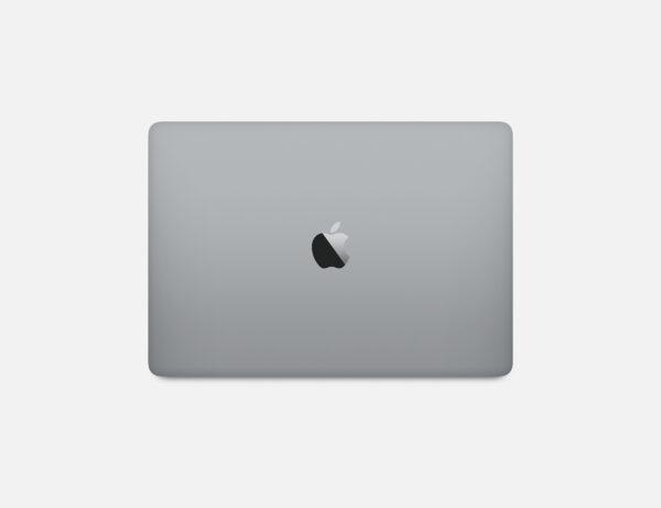 Apple Macbook Pro 13 Touchbar A1989 Cinza Espacial Img 02