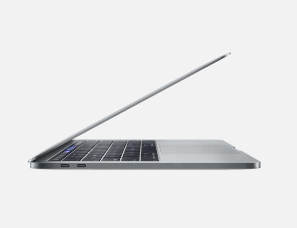 Apple Macbook Pro 13 Touchbar A1989 Cinza Espacial Img 03