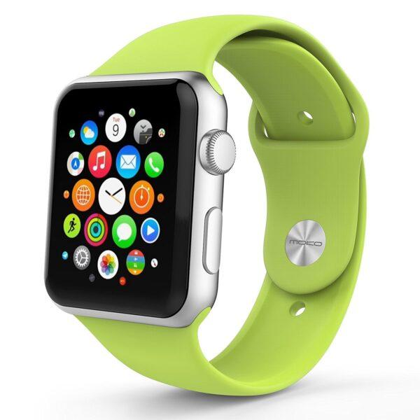 Apple Watch Series 1 Verde Img 01