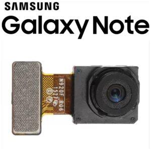Camera Frontal Samsung Galaxy Note 5 Img 01