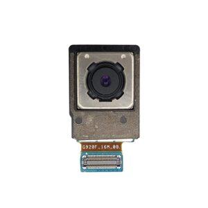 Camera Traseira Samsung Galaxy Note 5 Img 01