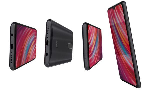 Celular Xiaomi Redmi Note 8 Pro Cinza Mineral IMG 13