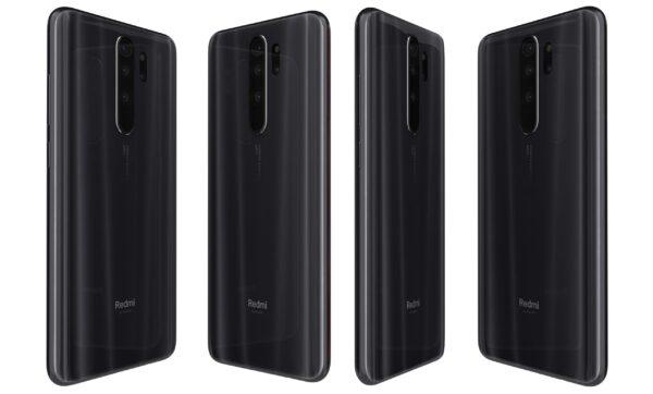 Celular Xiaomi Redmi Note 8 Pro Cinza Mineral IMG 17