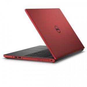 Dell Inspiron 5000 Vermelho Img 01