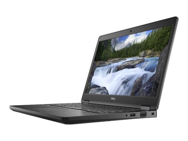 Notebook Dell Latitude 14 5000 5490 Img 03