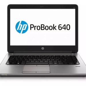 Notebook Hp Probook 640 G1 Img 01