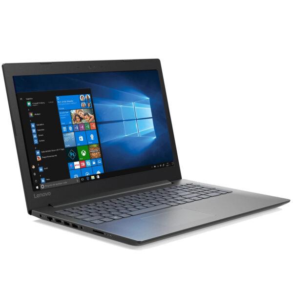 Notebook Lenovo Ideapad 330 15igm 81fn0001br Preto Img 03