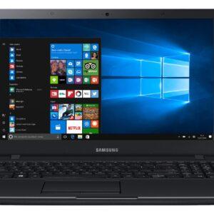 Notebook Samsung Essentials E34 Np300e5l Kf1br Preto Img 01