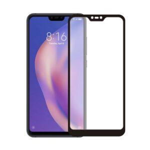Pelicula De Vidro 3d Xiaomi Mi 8 Lite Img 01