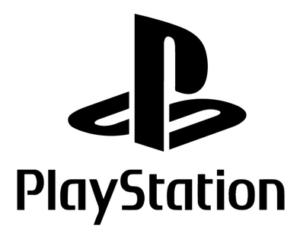 Playstation Logo Preto Img 01